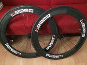 Carbon Rennrad Laufradsatz