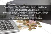 Hilfe finanzielle Investitionen Projekt