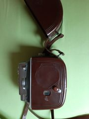 Kamera 60er Jahre