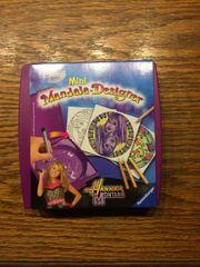 Hannah Montana Mandala Designer NEU