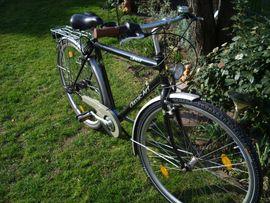 Herren-Fahrräder - Herren Fahrrad
