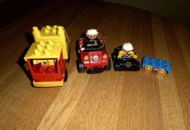 einz Lego Group Teile: Kleinanzeigen aus Harthausen Steinbrücke - Rubrik Spielzeug: Lego, Playmobil