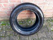 1 Dunlop Sommerreifen in 16