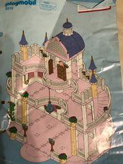 Playmobil Prinzessinschloss