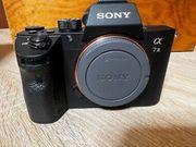 Sony A7 III 24 2MP