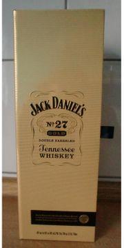 Jack Daniels No 27 GOLD