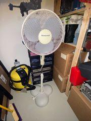 Standventilator hoch Honeywell