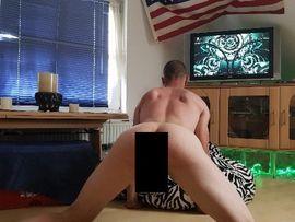 Whore aus Neustrelitz