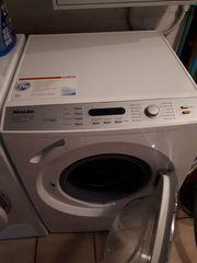 Waschmaschine Miele W 4166 WPS