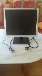 Computerbildschirm LG FLATRON