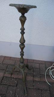 Antiker Kerzenständer