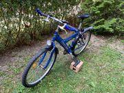 Conquest Fahrrad 26 Zoll