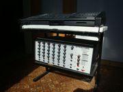 Solton Expanter 2 Lautsprecherboxen für