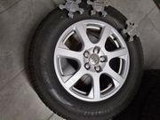 Winterreifen 235 65R17 Audi Q5