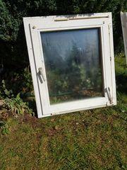 Gebrauchte Dreh- Kippfenster