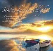 Postkarten Korsch Verlag Schön dass