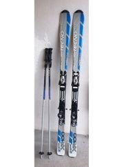 Ski - TECNO Pro XR100 160