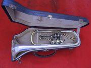 Heckel Trompete