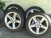 Orig BMW 3erF30 F31 Winterräder