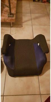 Kinder Sitzerhöhung 2x Stück