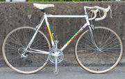 Vintage Rennrad Rüegger Rahmenhöhe 57