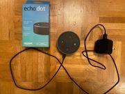 Amazon Echo Dot 2 Generation