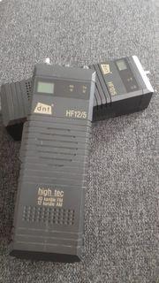 Funkgeräte DNT HF12 5