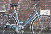 Kirsch 28 Damenrad Vintage 1978