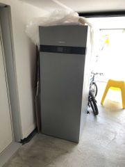 Viessmann wärmepumpe Vitocal 200