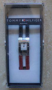 Tommy Hilfiger Damen Uhr Armbanduhr