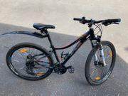 Kinder Mountainbike Genesis Helena 27