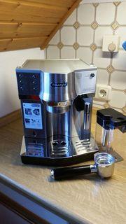 DeLonghi EC 860 M Espressomaschine