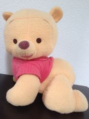 Winnie the Pooh Sprechender Krabbelbär