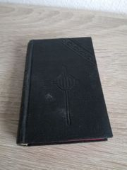 BIBEL aus dem Jahr 1917