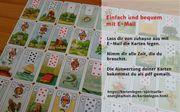 Kartenlegen mit Herz und Verstand -