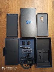 Samsung S9 plus wie neu