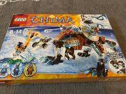 LEGO Legends of Chima - Sir