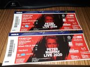 2 x Peter Maffay Tickets