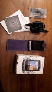 Verkaufe gebrauchtes HTC Wildfire Handy