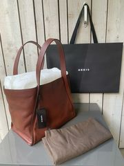 Akris Shopping Bag ALEX M