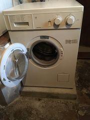 verschenke zur selbstabholung funktionierende Waschmaschine