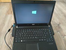 Acer P633 Tavelmate: Kleinanzeigen aus Neubiberg Unterbiberg - Rubrik Notebooks, Laptops