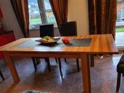 Esstisch mit Auszug 160-230x90 cm
