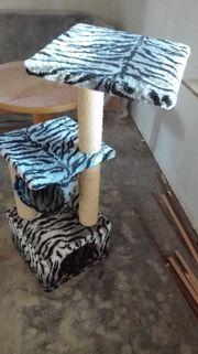 Katzenbaum 3 Etagen