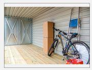 BoxMyStuff Lagerraum Lagercontainer Werkstatt Selfstorage