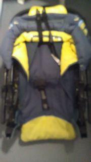 Kinderwagen Marke Chipolino