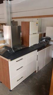 Küchenmöbel 140 Lang gepflegt - H01038