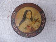 Holzschatulle Ste Thérèse de l