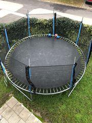 Trampolin 4 Meter