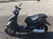Yamaha Neos Roller YN50